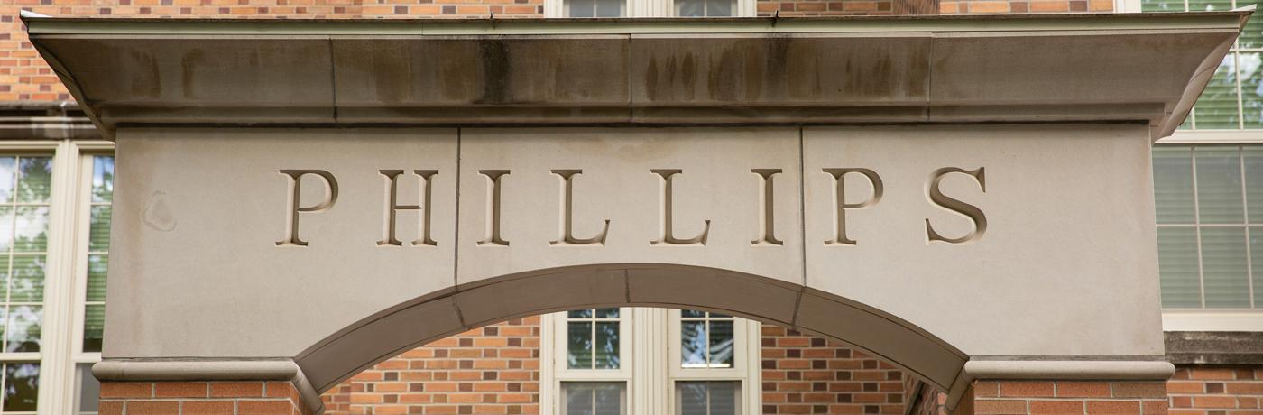 Phillips Elementary School Building