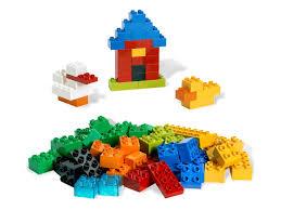 Calling All Legos!