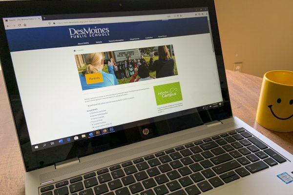 2021-22 Online Registration Open for Current Students
